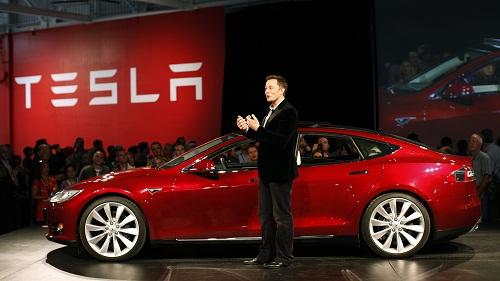 Tesla losing