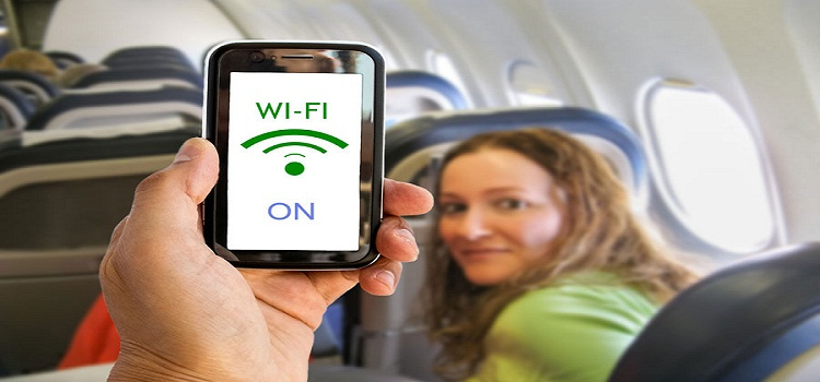mobile in the plane