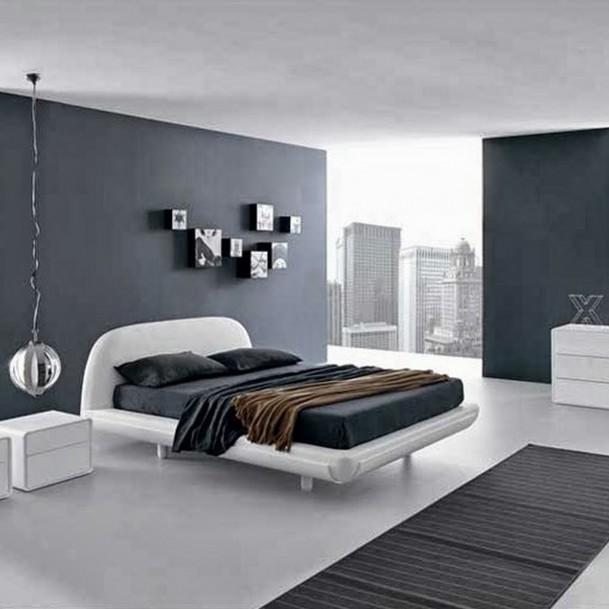 Modern design radiator
