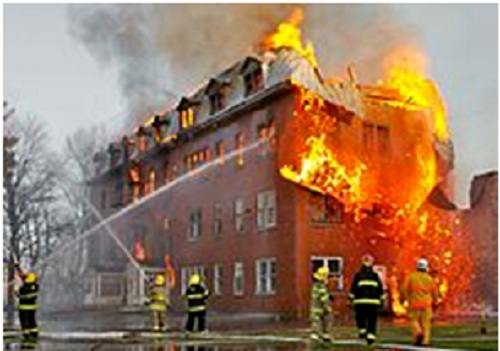 RoSPA top tips for fire safety in the home