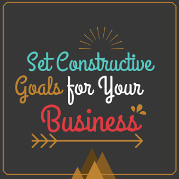 How to establish goals for your business