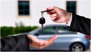 The top five reasons to lease a car