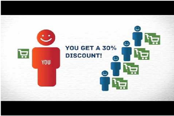 Customer loyalty programmes