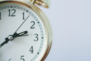 How to manage your time and be more productive
