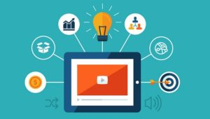 Videos of products in the online shop improve by 79% the chances of buying