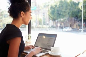 Why the first few minutes are crucial and key during shopping online
