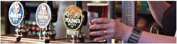 A few considerations when running a successful pub