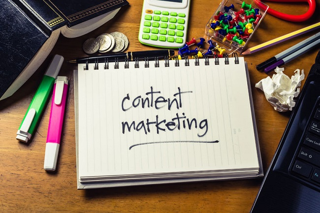 Why companies should bet without hesitation by a content marketing strategy