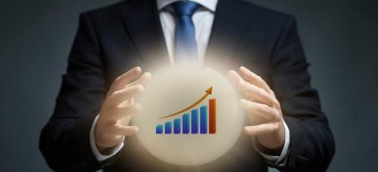 Predictive data When less is more