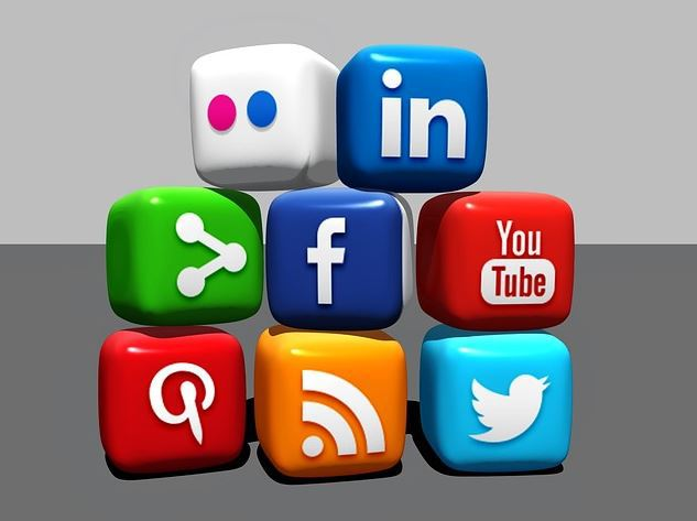 Social MediaThe value of things often lies in the shortage, less information and more quality