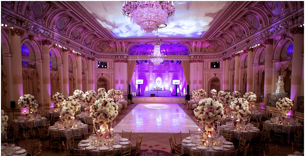 Top 8 Most Romantic Wedding Locations in the World