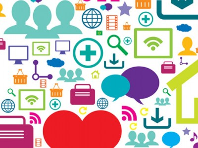 Social networks and mobile are understood to perfection