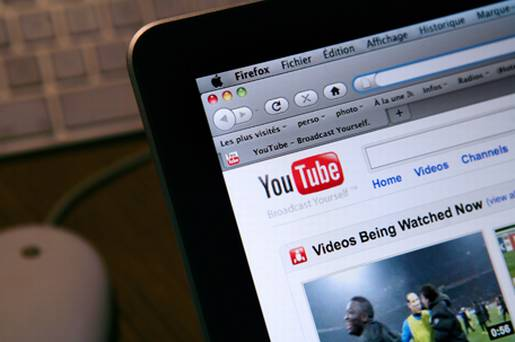 YouTube is the preferred platform for brands and advertisers who bet on video