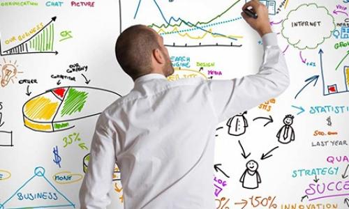 Companies bet more for branding their online strategies