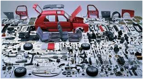 Where to shop for car parts
