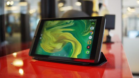 Advertising on tablets, 250% more profitable than on smartphones