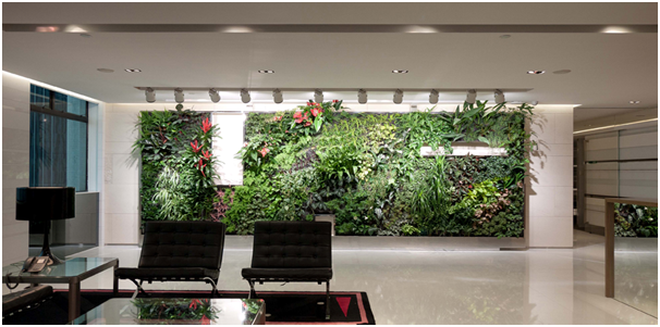 How to design your garden office interior