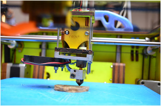 3D technology enables reproductions to completely replicate originals