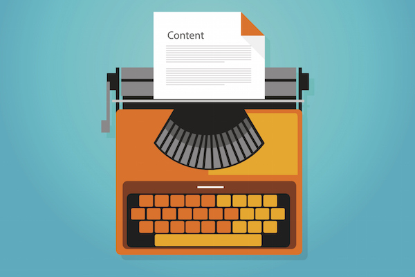 Content marketing generates high expectations among small businesses