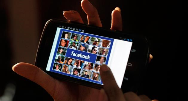 Facebook will make 3 out of every 10 dollars invested in mobile display