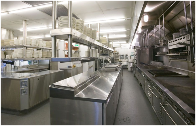 Staples you will need and trends to avoid in a commercial kitchen2