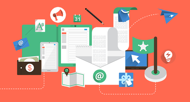 Email Marketing Strategies for Creating Your Own Database