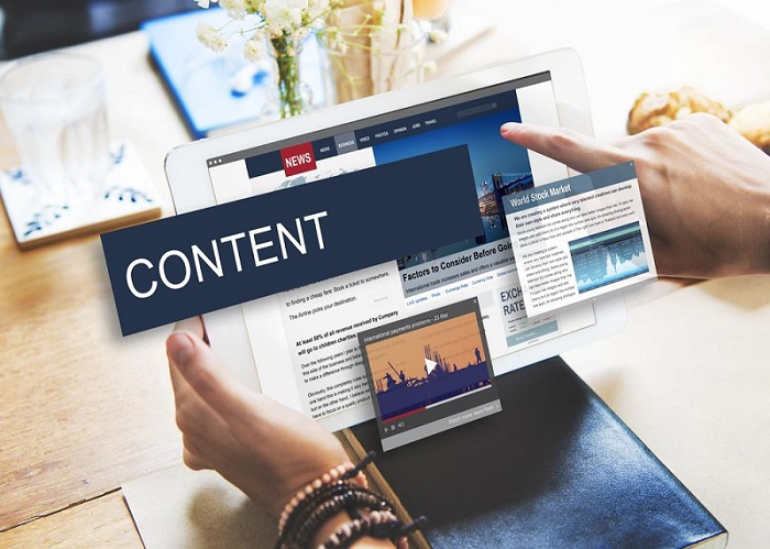 European markets embrace strategy and content marketing
