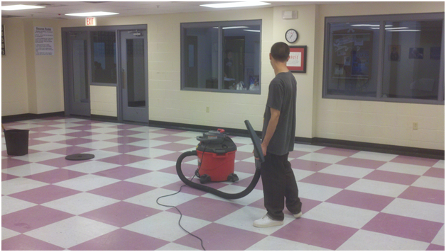 Things to Consider When Choosing a Commercial Cleaning Company