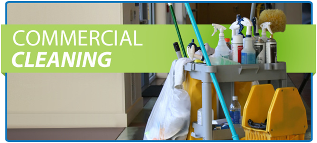 Things to Consider When Choosing a Commercial Cleaning Company2
