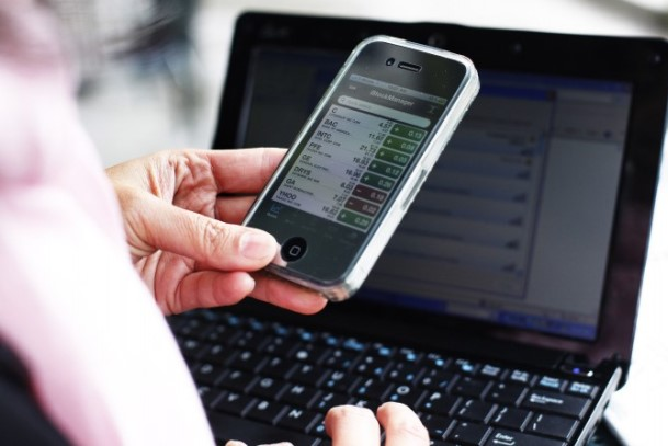 Mobile users are increasingly concerned about the privacy of their data