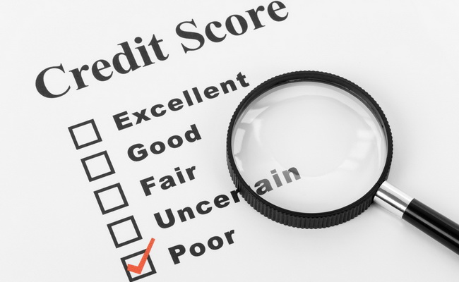 Advice On Repairing Your Damaged Credit Score