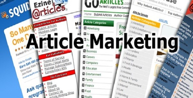 Check Out These Ideas For A Better Understanding Of Article Marketing