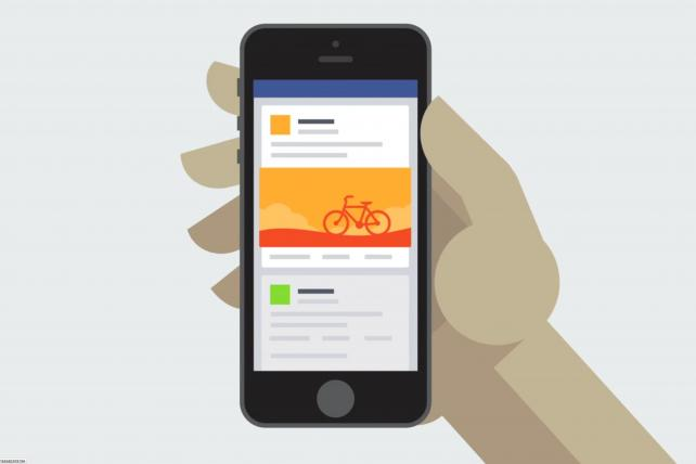 Mobile Advertising will be the great bastion of Facebook