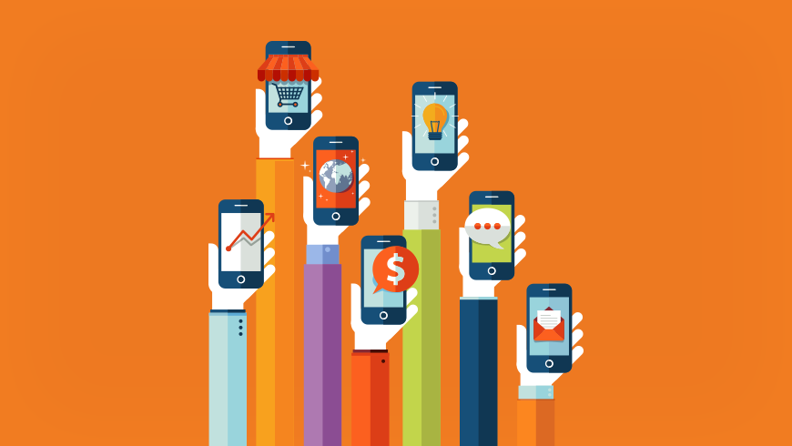 Content, also critical to mobile marketing strategies