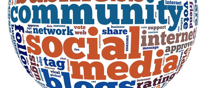 Interaction is the key to content success in Social Media