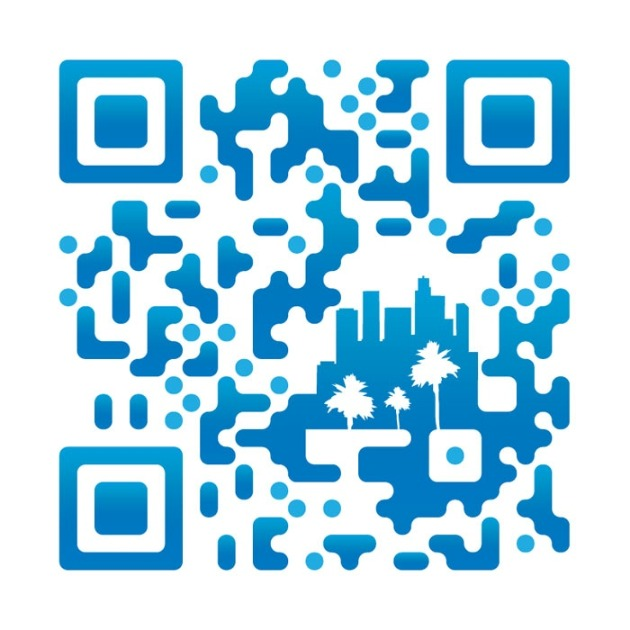 Useful content The key of the QR codes