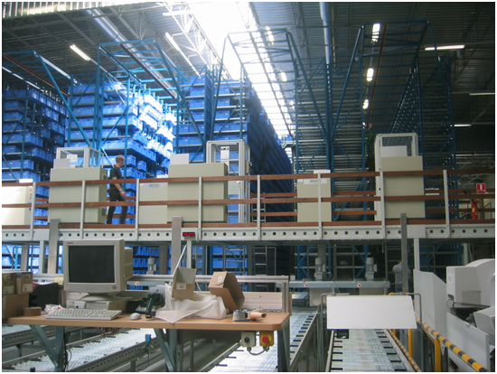 Why use roller racking and shelving for storage solutions