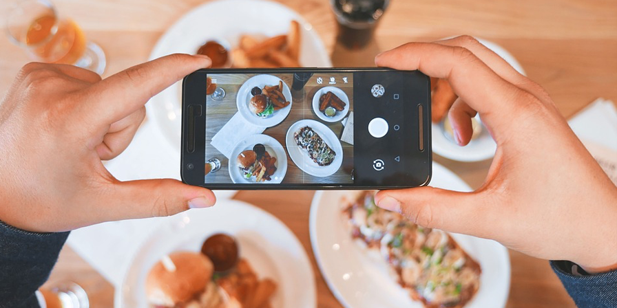 Restaurants 10 Tips to increase your interaction in Social Networks