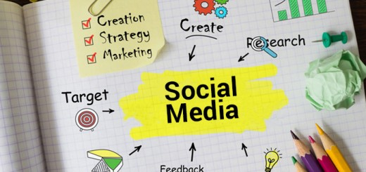 Saturating social networks is not an adequate plan in Social Media
